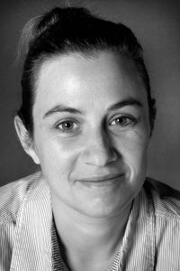 Claudia Gendreau, conceptrice des décors et des costumes