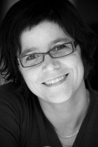 Isabelle Hubert, auteure